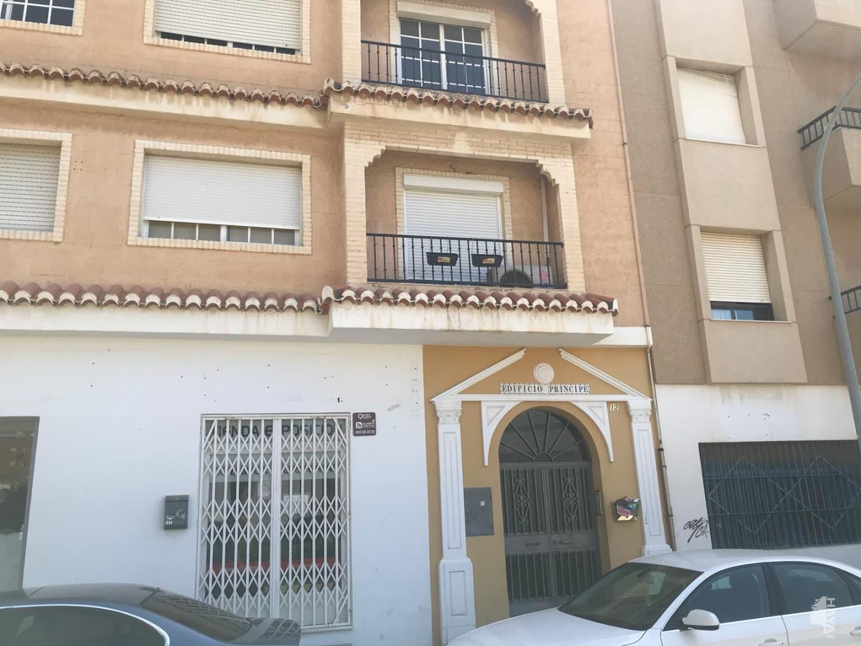 Piso en venta en El Ejido, Almería, Calle Juan de Herrera, 78.683 €, 2 habitaciones, 1 baño, 131 m2