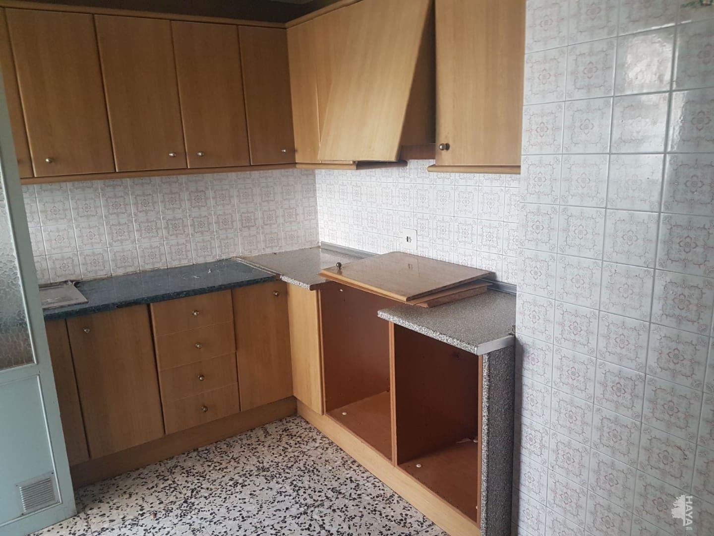 Piso en venta en Almoradí, Alicante, Calle Alicante, 38.200 €, 3 habitaciones, 1 baño, 94 m2