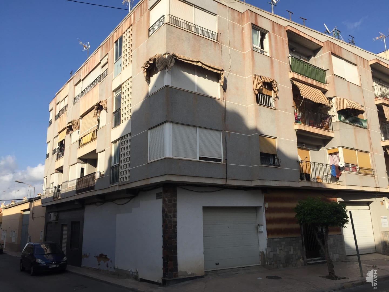 Piso en venta en Bigastro, Alicante, Avenida Libertad, 49.100 €, 3 habitaciones, 2 baños, 87 m2