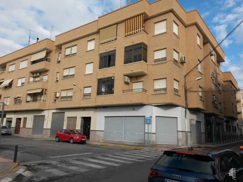 Piso en venta en Novelda, Alicante, Calle Tirso de Molina, 65.000 €, 2 habitaciones, 2 baños, 90 m2