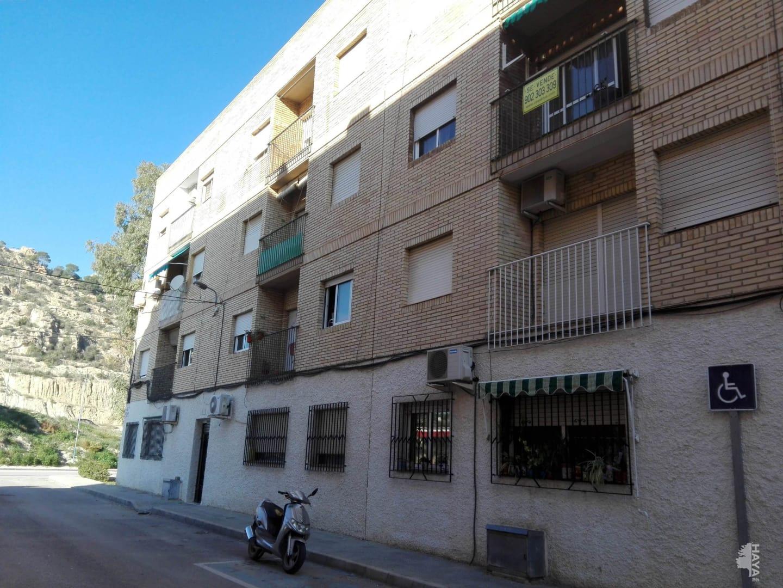 Piso en venta en Archena, Murcia, Calle Rio Tajuña, 28.000 €, 3 habitaciones, 1 baño, 62 m2