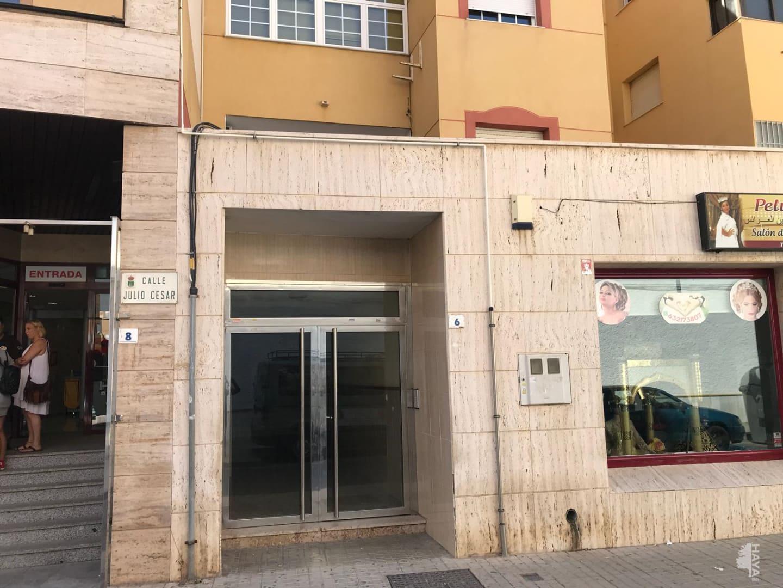 Piso en venta en El Ejido, Almería, Calle Julio César, 61.701 €, 3 habitaciones, 1 baño, 125 m2