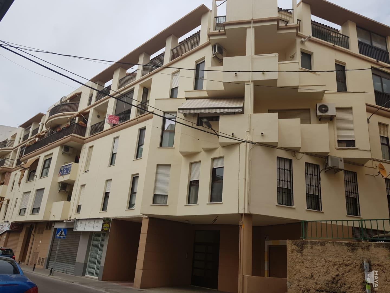 Piso en venta en Burjassot, Valencia, Calle Lauri Volpi, 151.955 €, 4 habitaciones, 2 baños, 136 m2