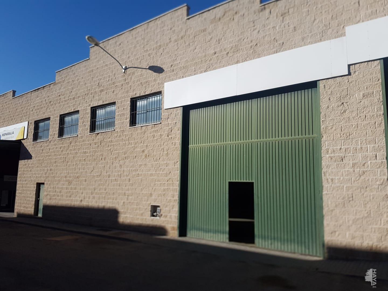 Industrial en venta en Medina del Campo, Valladolid, Calle Tejedores, 209.000 €, 305 m2
