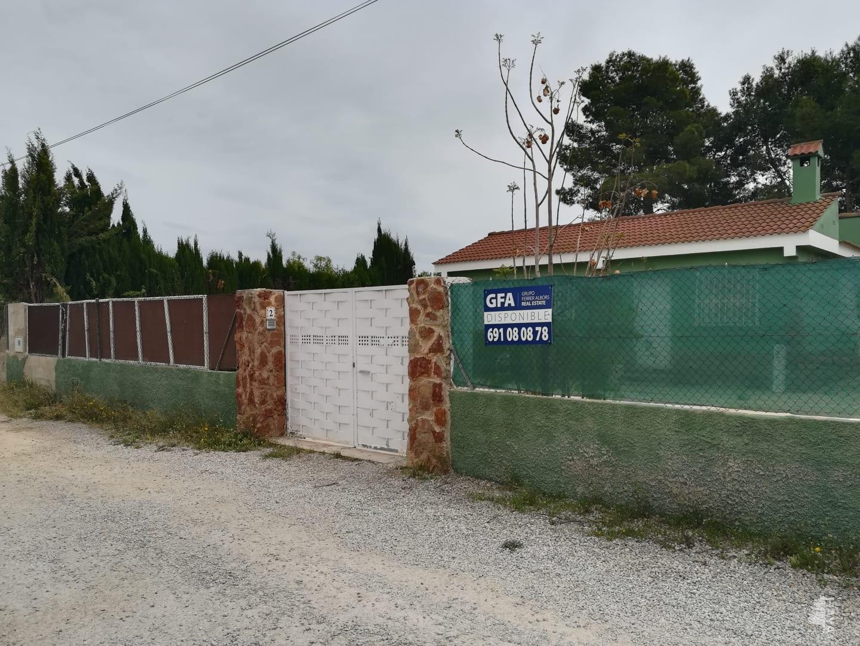 Casa en venta en Montecollado, Llíria, Valencia, Calle Cistell, 109.000 €, 1 baño, 71 m2