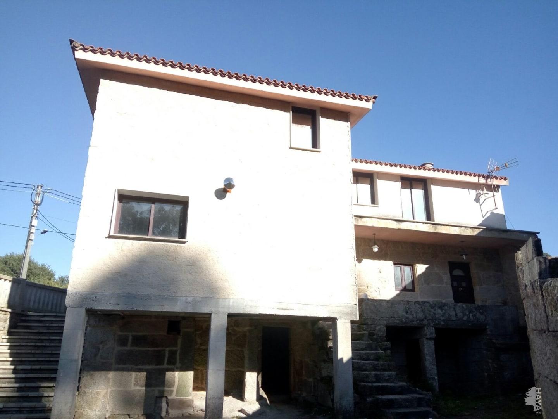 Casa en venta en Ponte Caldelas, Pontevedra, Lugar Lagioso, 161.082 €, 4 habitaciones, 2 baños, 199 m2