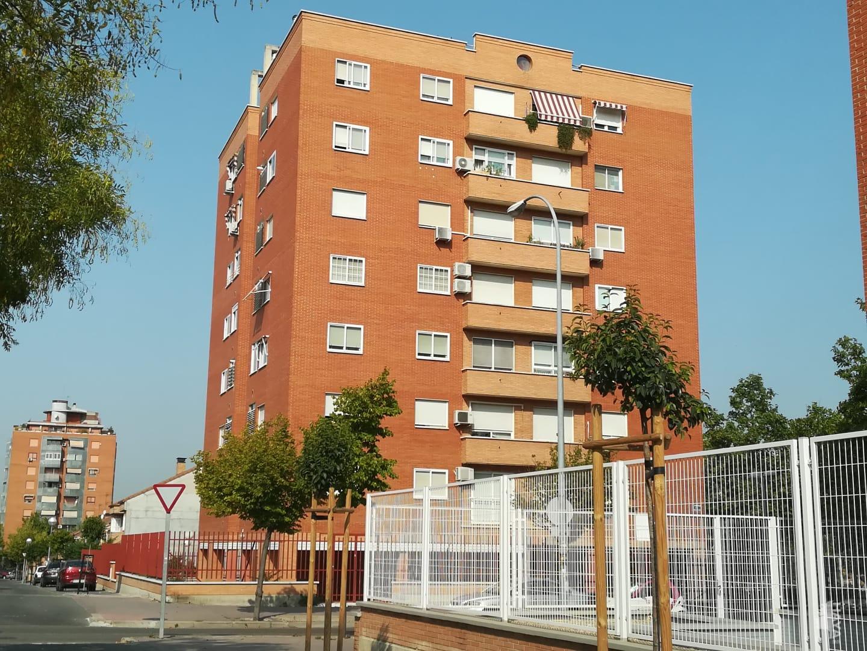 Parking en venta en Fuenlabrada, Madrid, Calle Igualdad, 12.100 €, 32 m2