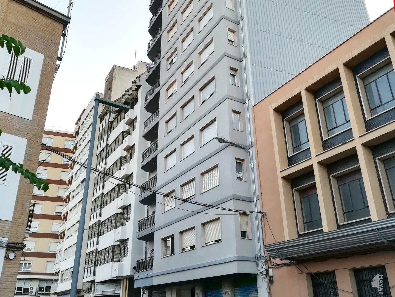 Piso en venta en Sagunto/sagunt, Valencia, Plaza Cronista Chabret, 275.250 €, 3 habitaciones, 1 baño, 150 m2