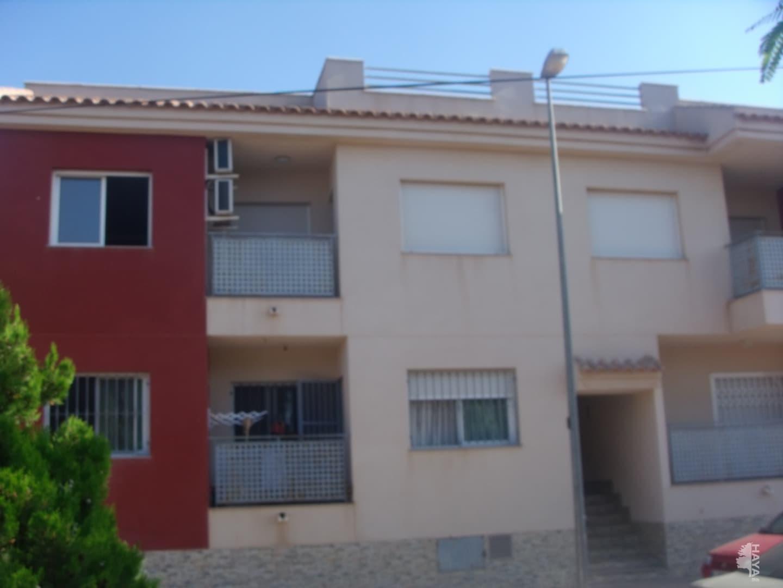 Piso en venta en Diputación de Pozo Estrecho, Cartagena, Murcia, Calle Asensio Carrión Inglés, 88.249 €, 3 habitaciones, 2 baños, 115 m2