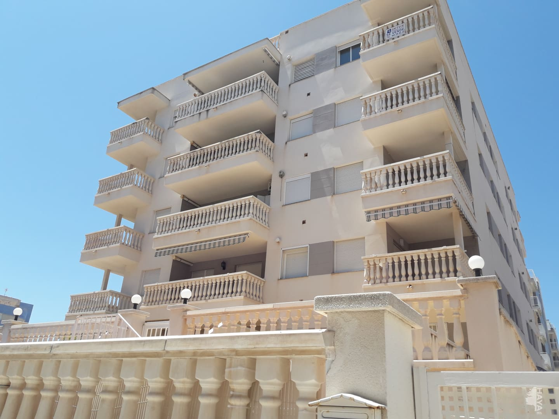 Piso en venta en Moncofa, Castellón, Calle Benidorm, 72.885 €, 2 habitaciones, 1 baño, 76 m2