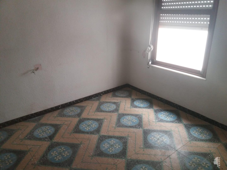 Casa en venta en Sueca, Valencia, Avenida Villa Y Honor de Corbera, 36.383 €, 6 habitaciones, 2 baños, 215 m2