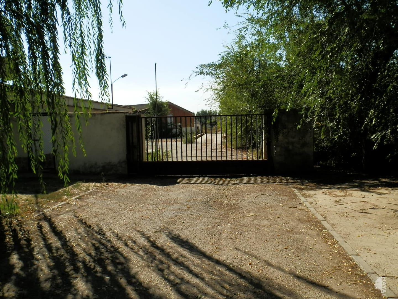Industrial en venta en Guadalajara, Guadalajara, Carretera Fontanar, 1.560.036 €, 3338 m2