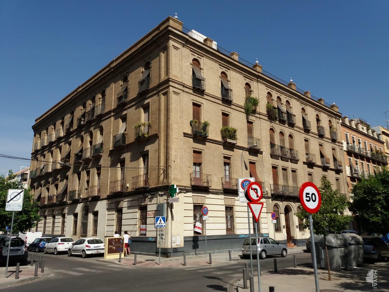 Piso en venta en Sevilla, Sevilla, Calle Jimenez Aranda, 234.000 €, 4 habitaciones, 1 baño, 88 m2