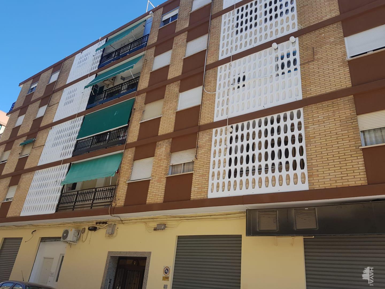 Piso en venta en Valencia, Valencia, Calle San Gil, 64.433 €, 3 habitaciones, 1 baño, 85 m2