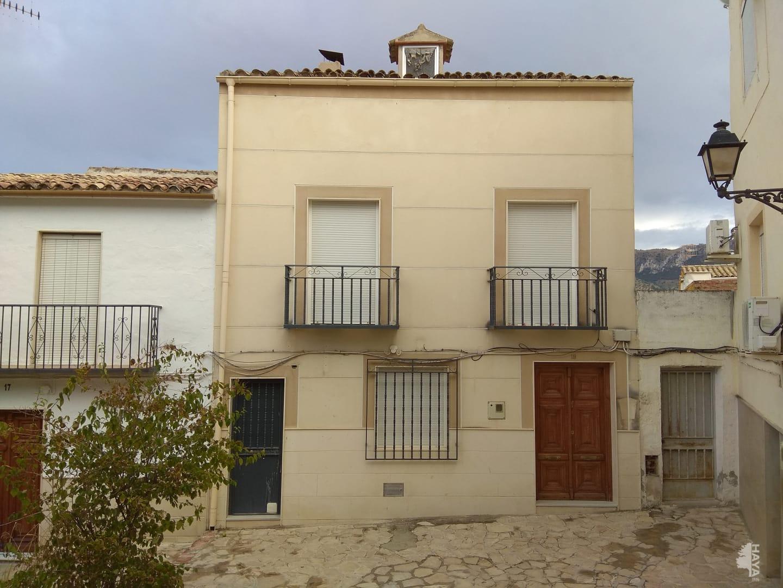 Piso en venta en Jódar, Jaén, Calle Alhori, 104.717 €, 1 habitación, 20 baños, 177 m2