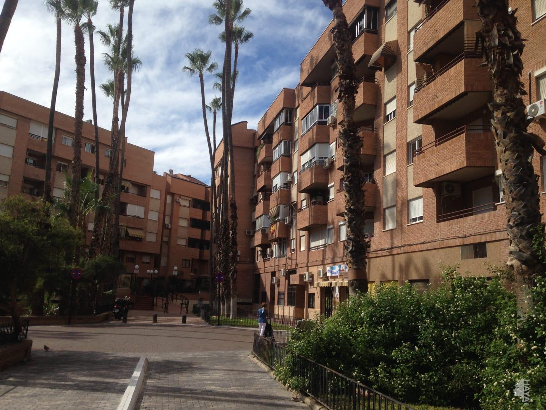 Piso en venta en Murcia, Murcia, Avenida Juan Antonio Perea, 104.792 €, 3 habitaciones, 2 baños, 112 m2