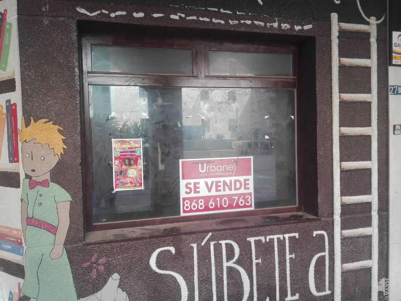 Local en venta en Los Alcázares, Murcia, Calle Santa Isabel, 91.000 €, 56 m2