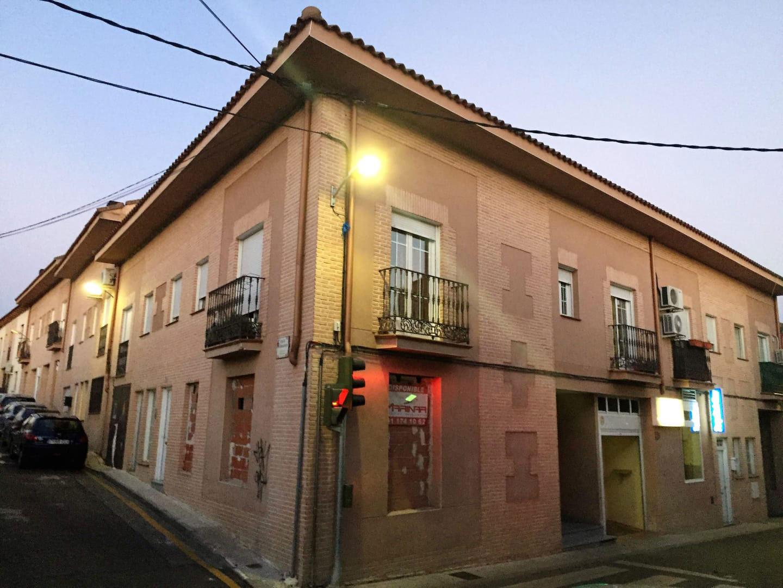 Piso en venta en Esquivias, Toledo, Calle Juan Austria, 54.000 €, 2 habitaciones, 1 baño, 66 m2