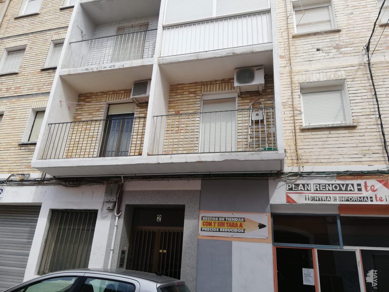Piso en venta en Hellín, Hellín, Albacete, Calle Jose Precioso, 23.800 €, 3 habitaciones, 1 baño, 62 m2