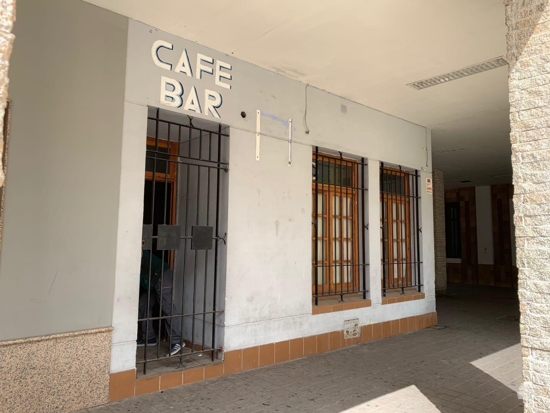 Local en venta en Navalmoral de la Mata, Cáceres, Calle Pablo Luengo, 49.584 €, 82 m2