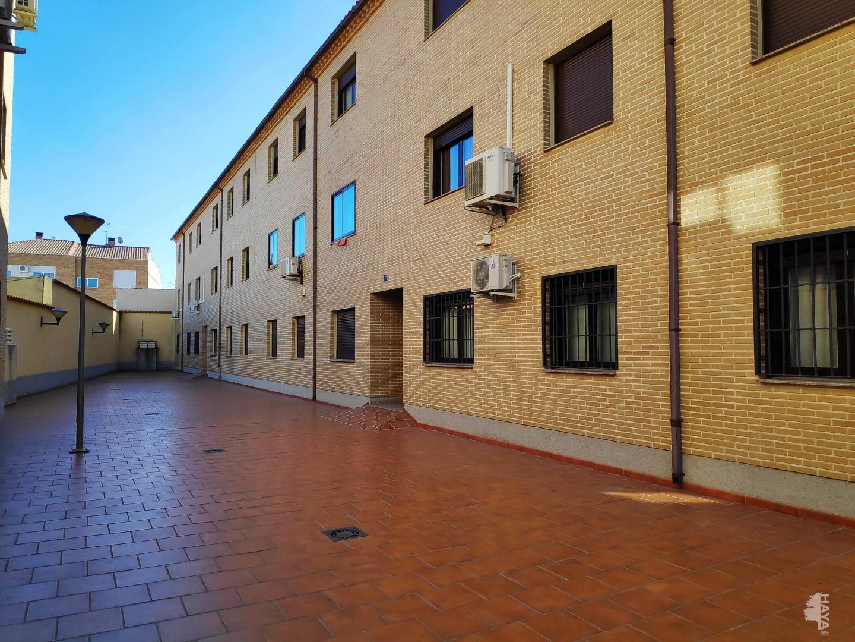 Piso en venta en Magán, Toledo, Calle Caminillo, 60.859 €, 3 habitaciones, 2 baños, 90 m2