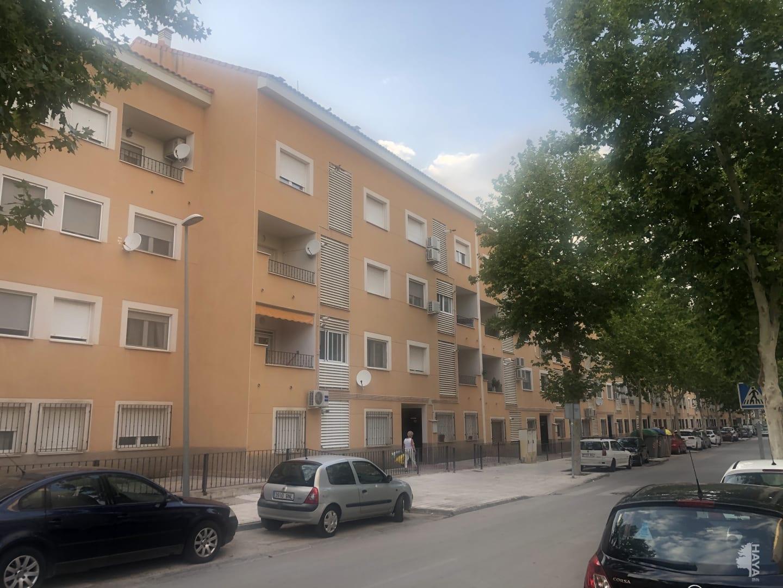 Piso en venta en Alcázar de San Juan, Ciudad Real, Calle Pintor Isidro Parra, 70.100 €, 3 habitaciones, 1 baño, 117 m2
