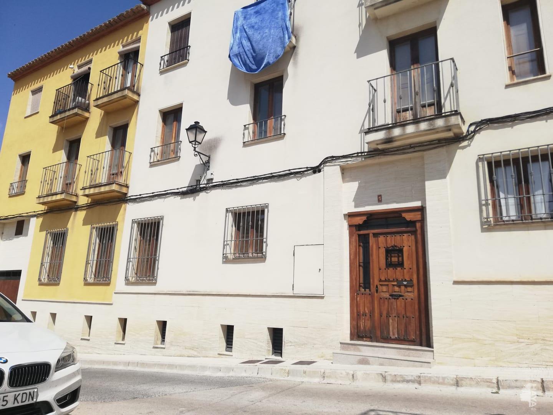 Piso en venta en Chinchilla de Monte-aragón, Albacete, Calle Matadero, 73.400 €, 3 habitaciones, 1 baño, 87 m2