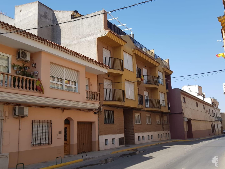 Piso en venta en Villarrobledo, Villarrobledo, Albacete, Calle Nueva, 56.500 €, 3 habitaciones, 2 baños, 135 m2