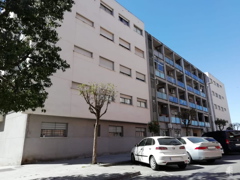 Piso en venta en Mérida, Badajoz, Calle Jose Martinez Ruiz Azorin, 62.300 €, 3 habitaciones, 1 baño, 131 m2