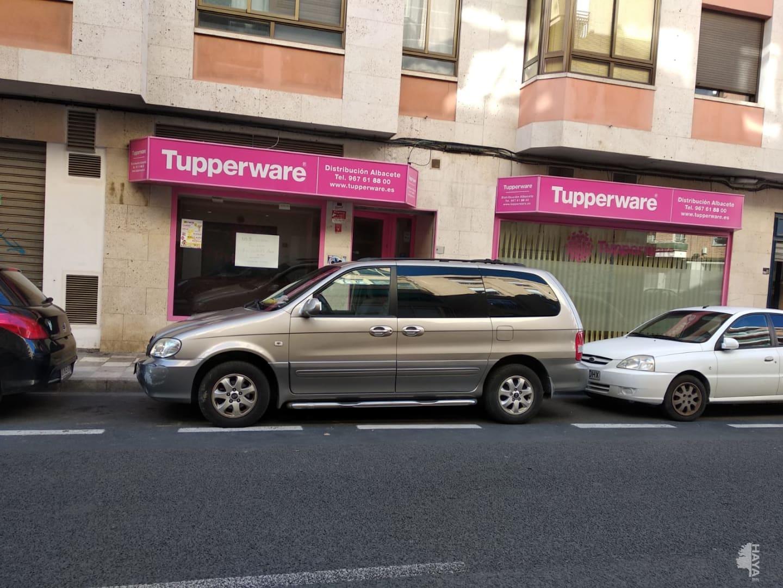 Local en venta en El Pilar, Albacete, Albacete, Calle Manuel de Falla, 288.200 €, 270 m2