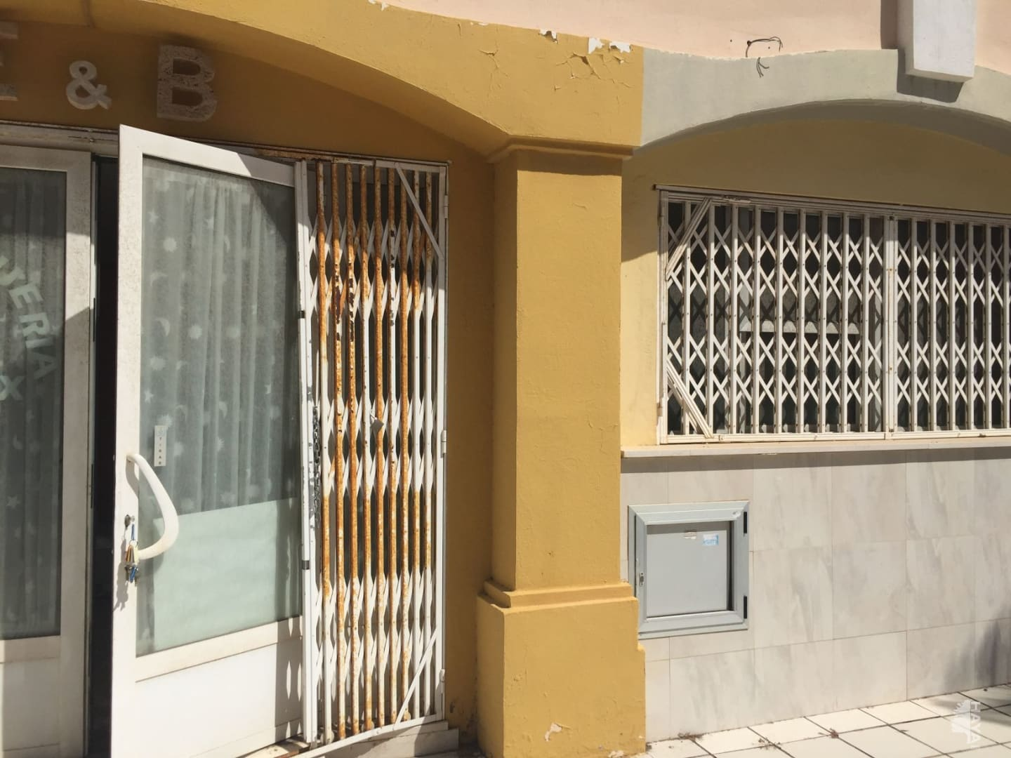 Local en venta en Playa Serena, Roquetas de Mar, Almería, Paseo Central, 73.000 €, 65 m2