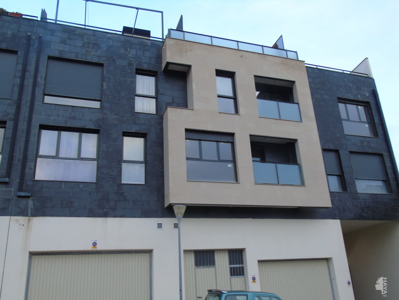 Piso en venta en Utrera, Tudela, Navarra, Calle Diaz Bravo, 192.000 €, 3 habitaciones, 2 baños, 153 m2