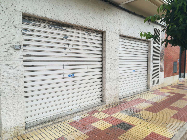 Local en venta en Cogullada, Carcaixent, Valencia, Avenida Joan Xxiii, 75.127 €, 116 m2
