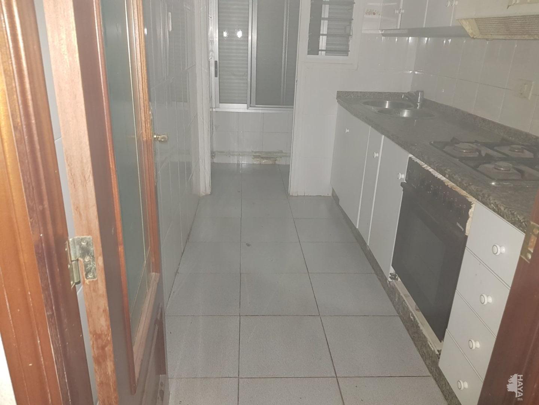 Piso en venta en Piso en Almazora/almassora, Castellón, 35.402 €, 3 habitaciones, 1 baño, 74 m2