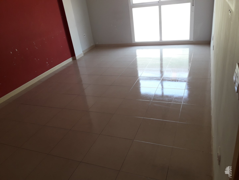 Piso en venta en Piso en Vila-real, Castellón, 114.425 €, 3 habitaciones, 3 baños, 123 m2