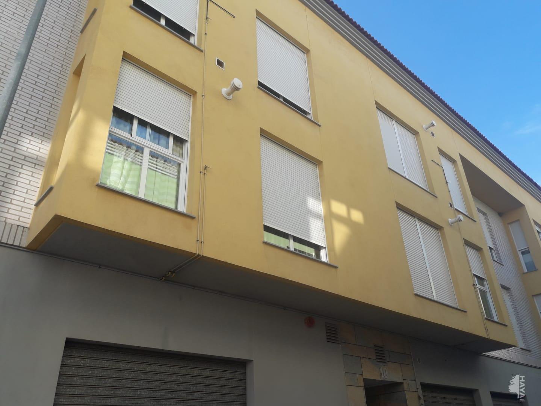 Piso en venta en Vila-real, Castellón, Calle Manuel Vazquez Montalban, 114.425 €, 3 habitaciones, 3 baños, 123 m2