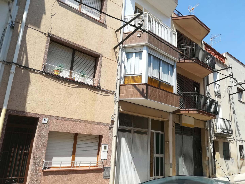 Casa en venta en Rossell, Castellón, Calle Cavallers, 51.100 €, 2 habitaciones, 2 baños, 177 m2