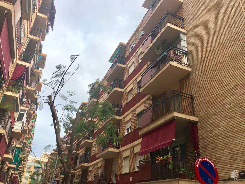 Piso en venta en Gandia, Valencia, Calle Pintor Sesgrelles, 44.022 €, 3 habitaciones, 1 baño, 76 m2