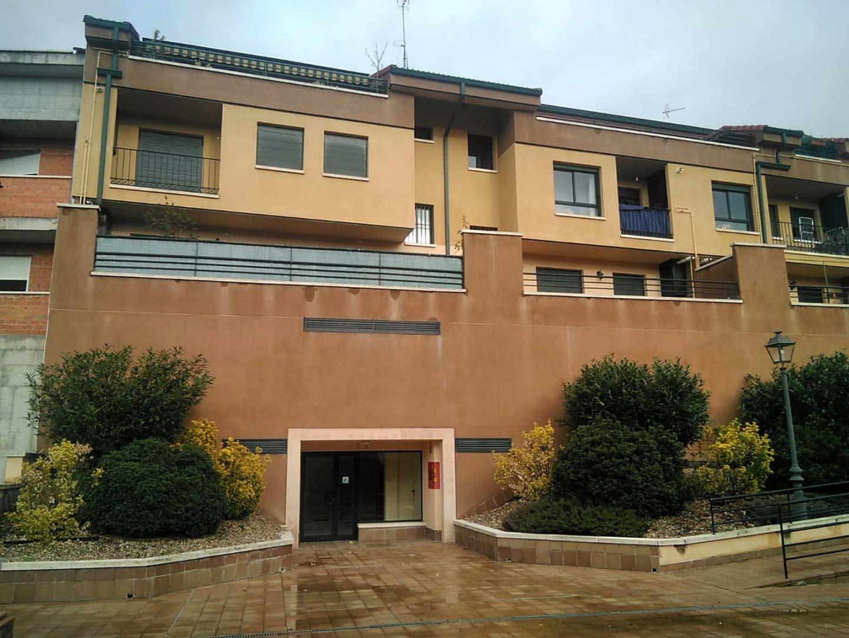 Piso en venta en Bernuy de Porreros, Segovia, Pasaje Paraje de la Juarra, 51.227 €, 1 habitación, 1 baño, 54 m2