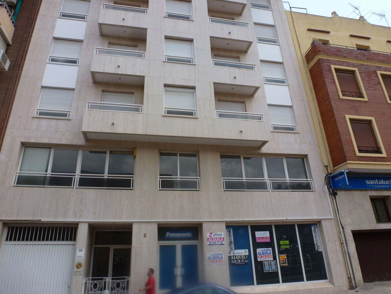 Local en venta en Xàtiva, Valencia, Calle Canonge Gonzalo Vinyes, 91.775 €, 148 m2