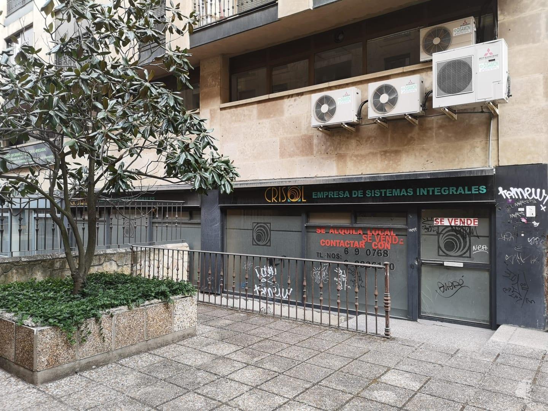 Local en venta en Salamanca, Salamanca, Calle San Patricio, 96.100 €, 216 m2