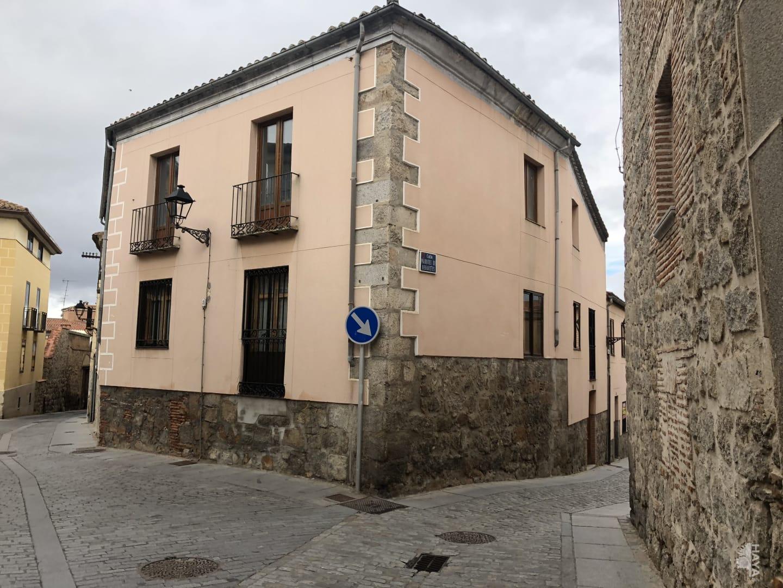 Piso en venta en Ávila, Ávila, Calle Marques de Benavites, 77.636 €, 2 habitaciones, 1 baño, 94 m2