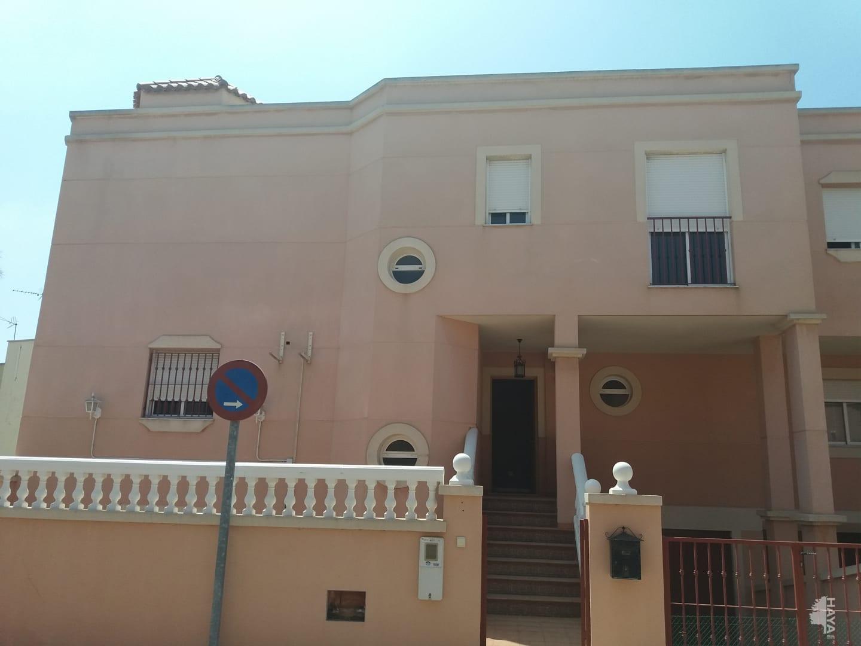 Casa en venta en Huércal de Almería, Almería, Calle Islas Canarias, 148.718 €, 3 habitaciones, 1 baño, 199 m2