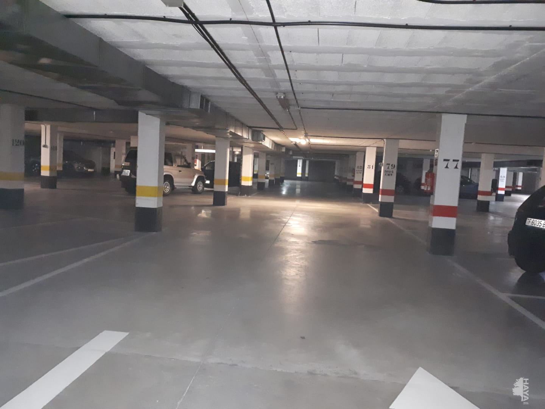 Parking en venta en Las Palmas de Gran Canaria, Las Palmas, Avenida Pintor Felo Monzon, 19.600 €, 59 m2