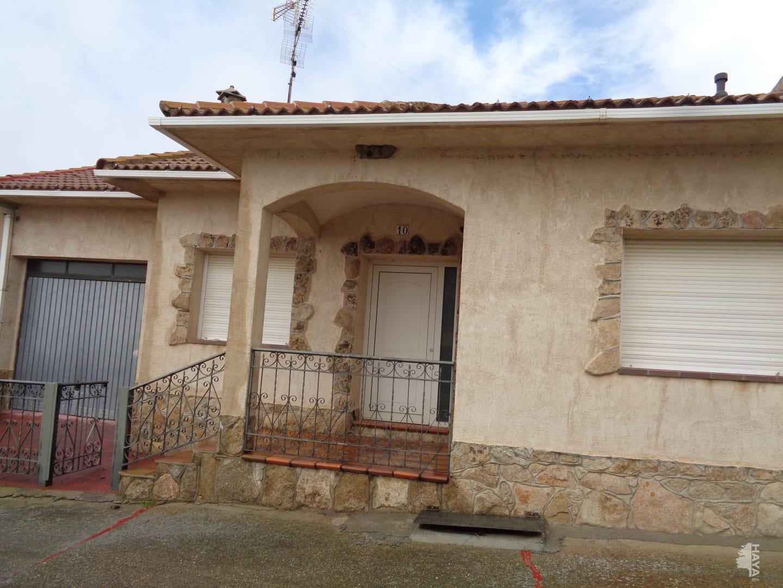Casa en venta en Codorniz, Codorniz, Segovia, Calle Ancha, 55.361 €, 2 habitaciones, 1 baño, 110 m2