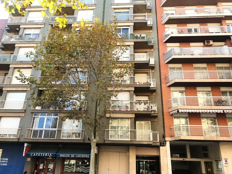 Piso en venta en Reus, Tarragona, Avenida Països Catalans, 76.000 €, 3 habitaciones, 1 baño, 86 m2
