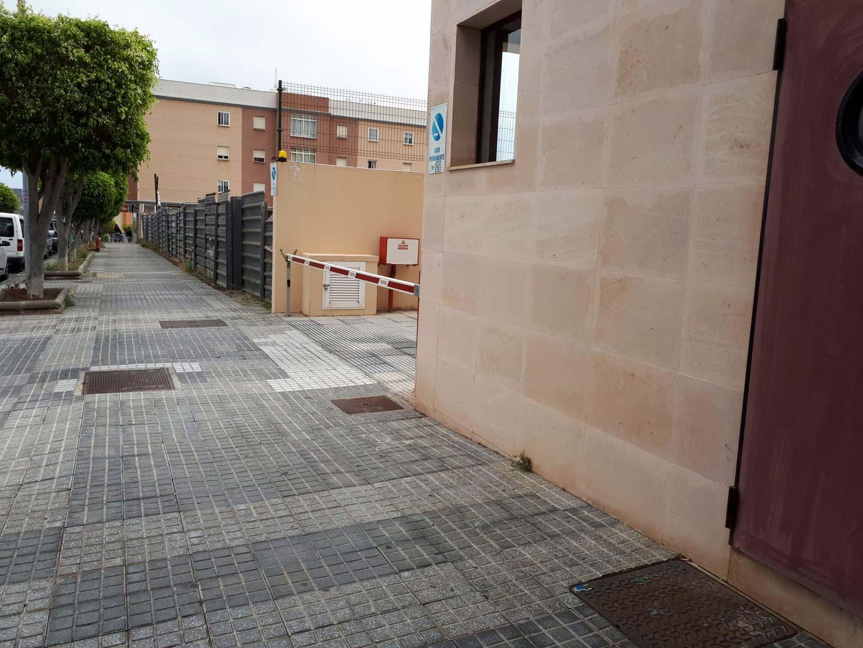 Parking en venta en Las Palmas de Gran Canaria, Las Palmas, Avenida Pintor Felo Monzon, 17.500 €, 48 m2