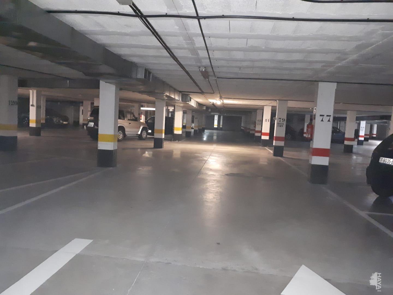 Parking en venta en Las Palmas de Gran Canaria, Las Palmas, Avenida Pintor Felo Monzon, 9.900 €, 22 m2