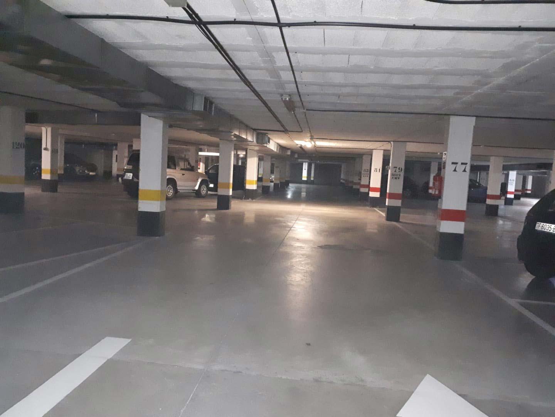 Parking en venta en Las Palmas de Gran Canaria, Las Palmas, Avenida Pintor Felo Monzon, 9.000 €, 21 m2