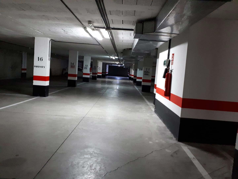 Parking en venta en Las Palmas de Gran Canaria, Las Palmas, Avenida Pintor Felo Monzon, 16.100 €, 33 m2